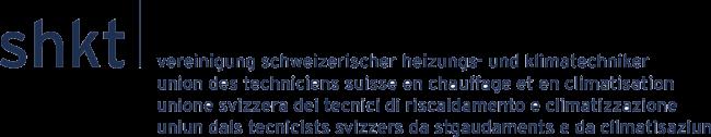 shkt - Vereinigung Schweizerischer Heizungs- und Klimatechniker
